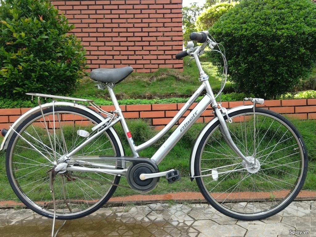 Chuyên Xe đạp Nhật bãi : Touring , Road , Mini , Xếp , MTB.......... - 17