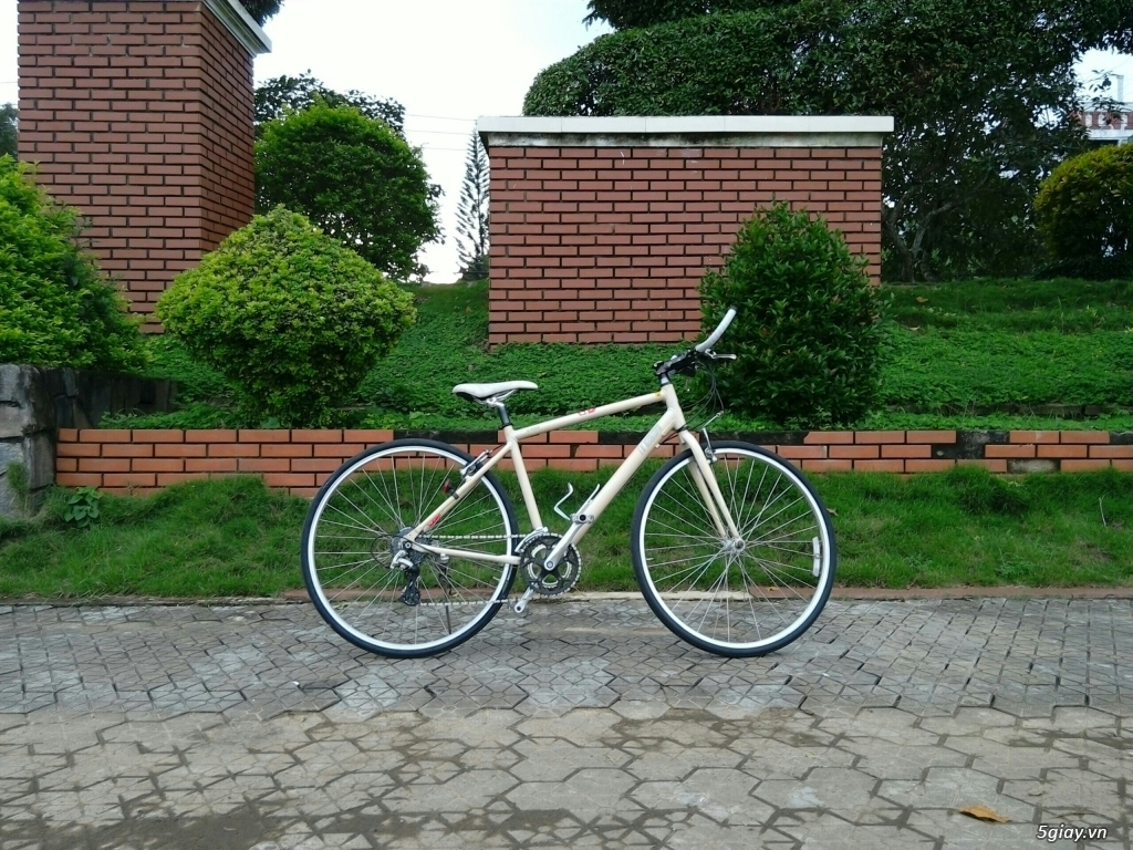 Chuyên Xe đạp Nhật bãi : Touring , Road , Mini , Xếp , MTB.......... - 7