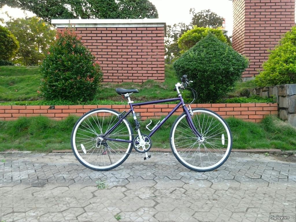 Chuyên Xe đạp Nhật bãi : Touring , Road , Mini , Xếp , MTB.......... - 4