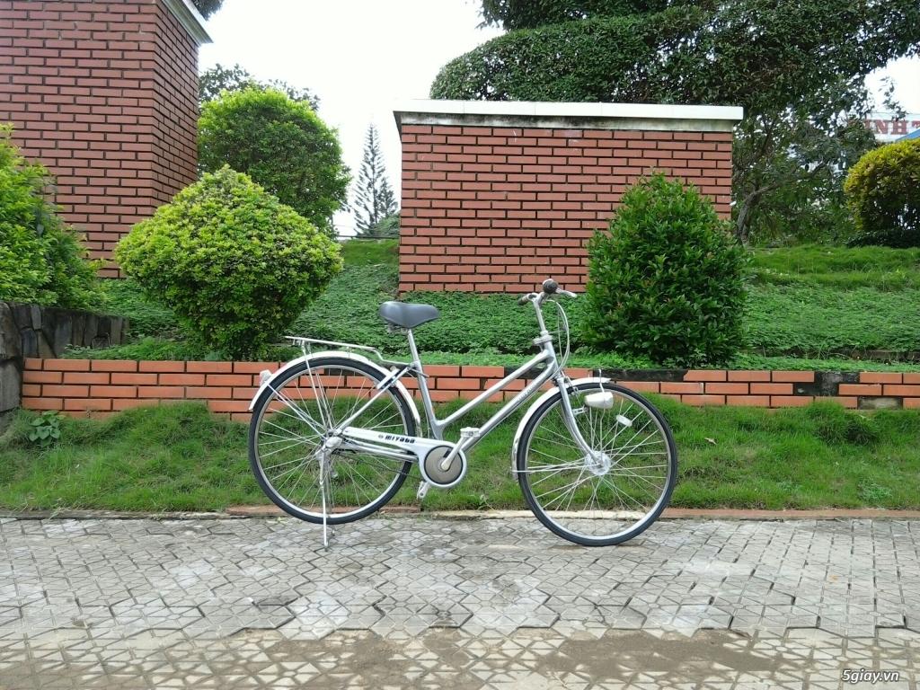 Chuyên Xe đạp Nhật bãi : Touring , Road , Mini , Xếp , MTB.......... - 9