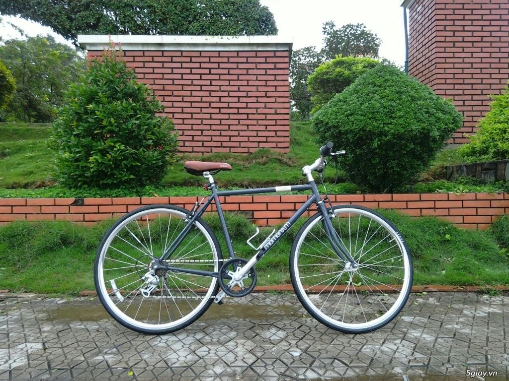Chuyên Xe đạp Nhật bãi : Touring , Road , Mini , Xếp , MTB.......... - 15