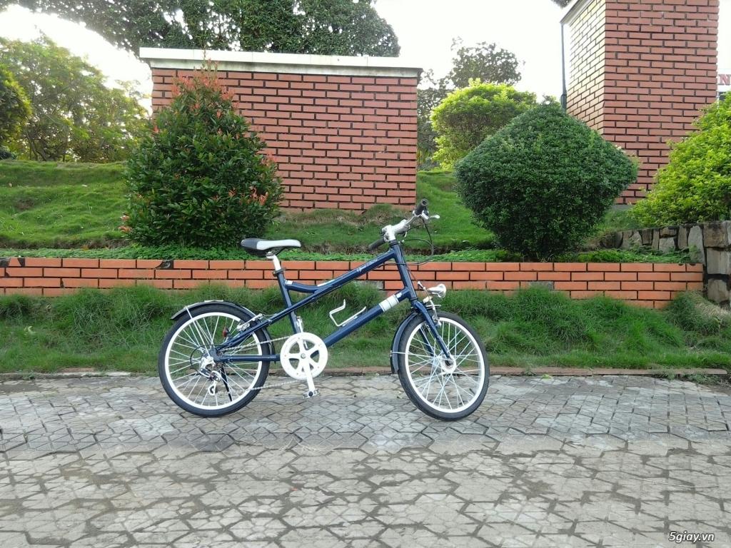 Chuyên Xe đạp Nhật bãi : Touring , Road , Mini , Xếp , MTB.......... - 6