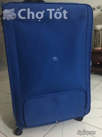 Cần bán 1 vali mới 100% chưa qua sử dụng