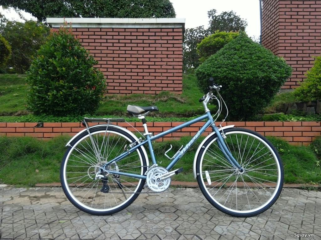 Chuyên Xe đạp Nhật bãi : Touring , Road , Mini , Xếp , MTB.......... - 12