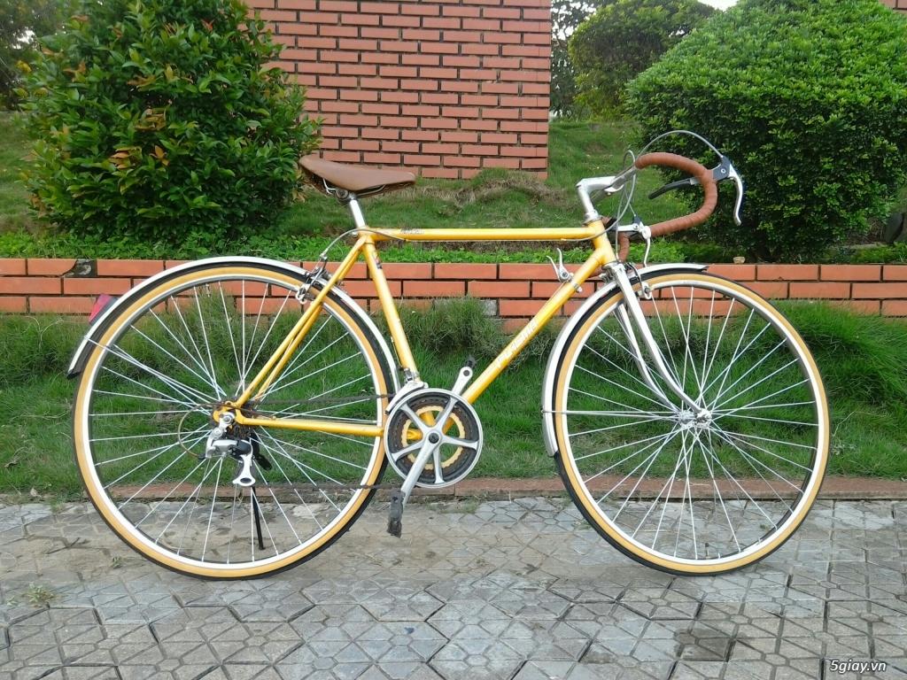 Chuyên Xe đạp Nhật bãi : Touring , Road , Mini , Xếp , MTB.......... - 18
