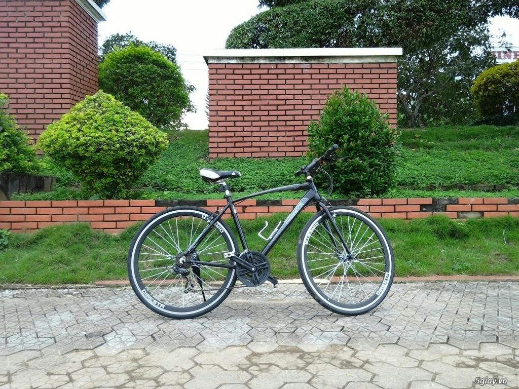 Chuyên Xe đạp Nhật bãi : Touring , Road , Mini , Xếp , MTB.......... - 8