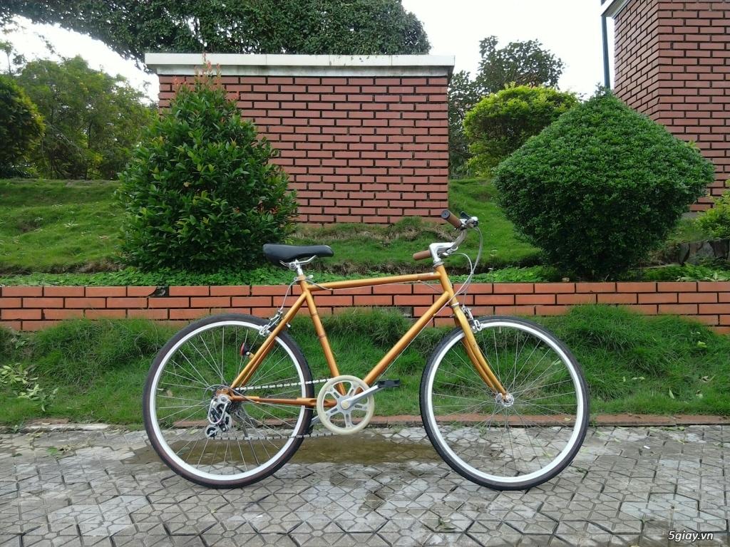 Chuyên Xe đạp Nhật bãi : Touring , Road , Mini , Xếp , MTB.......... - 13