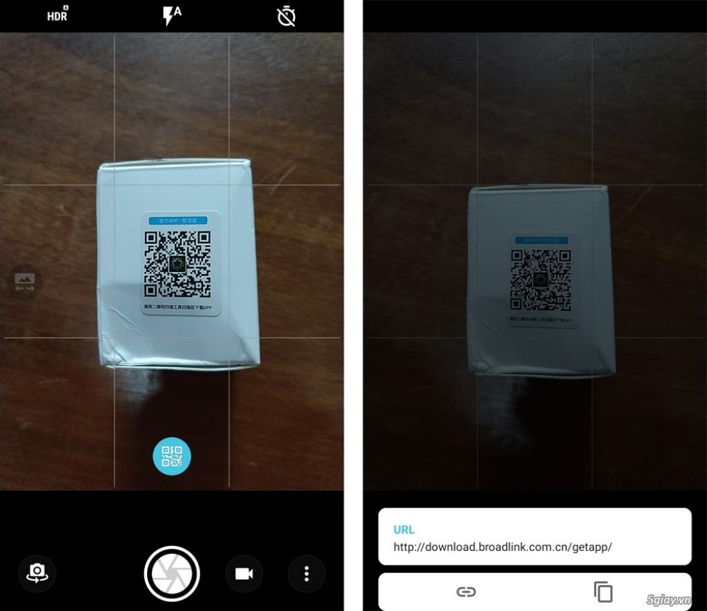 Thử nghiệm tính năng độc đáo của camera thông minh Moto X4 - 214878