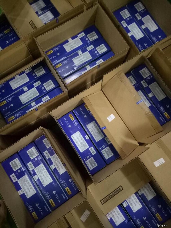 Chuyên mua bán sửa chữa máy game PS4, PS3, NINTENDO SWITCH,phụ kiện... - 4
