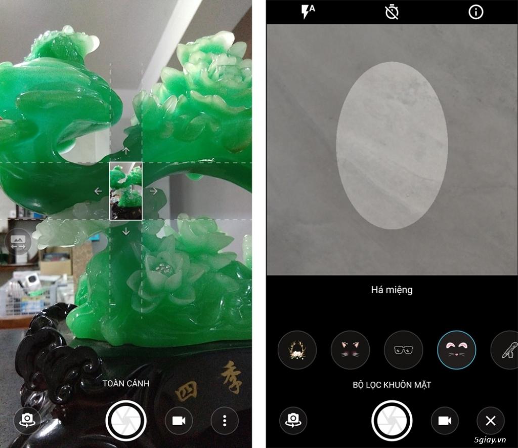 Thử nghiệm tính năng độc đáo của camera thông minh Moto X4 - 214882
