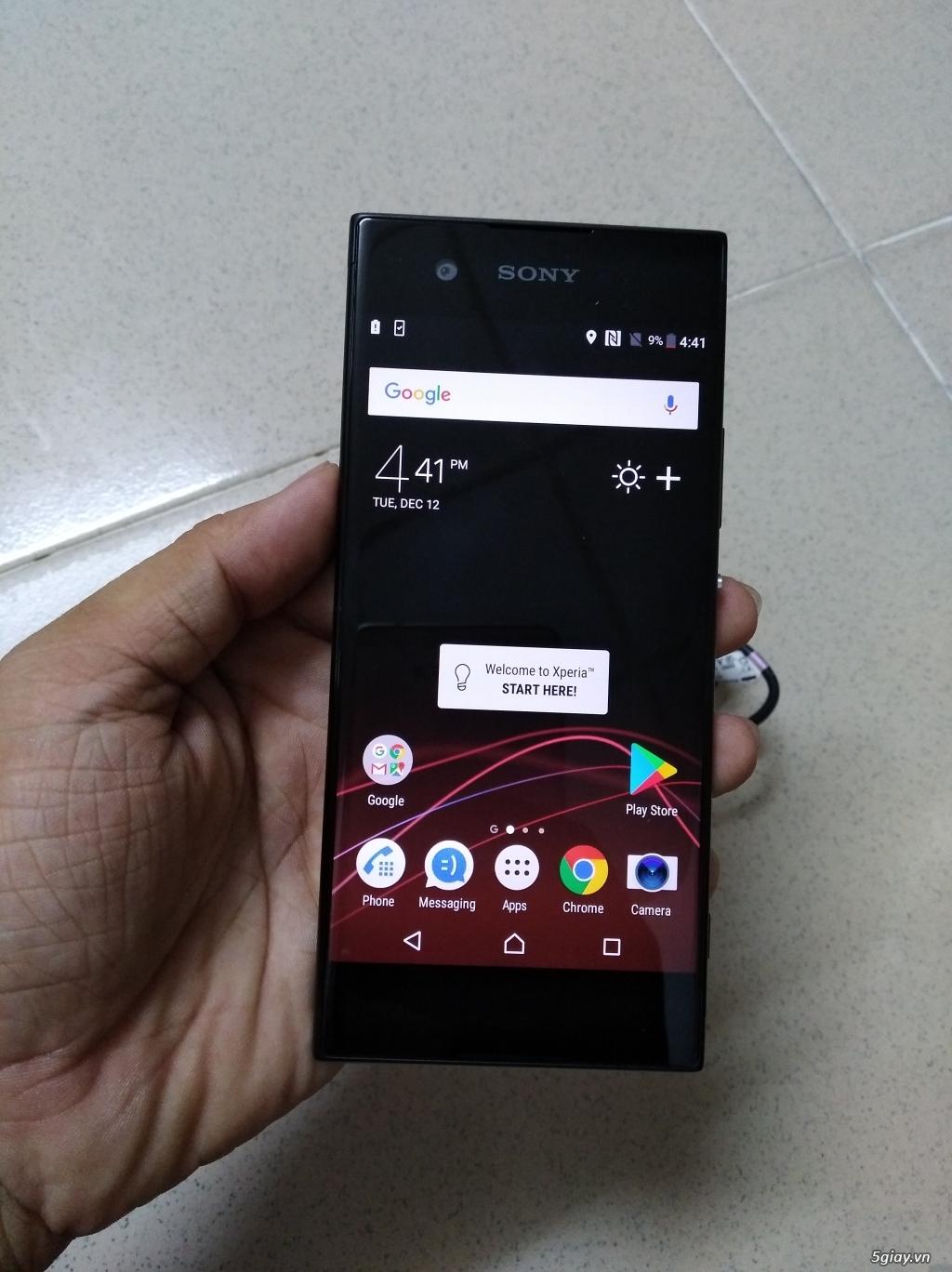 Sony Xperia XA1 chính hãng
