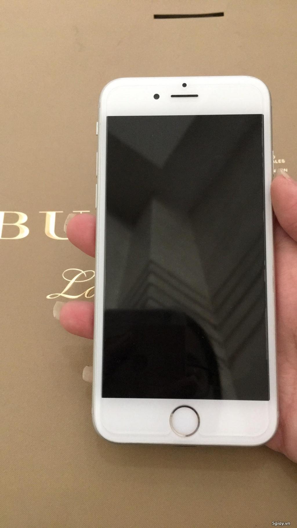 Iphone 6s Plus nữ xài kĩ - 3