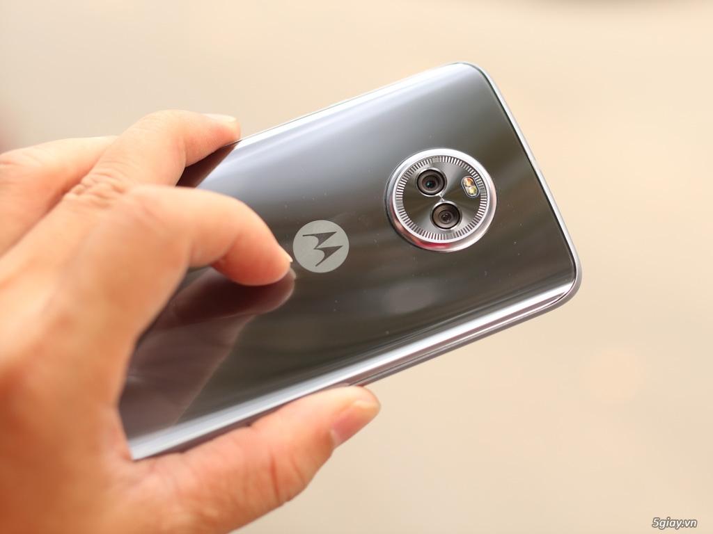 Thử nghiệm tính năng độc đáo của camera thông minh Moto X4 - 214876