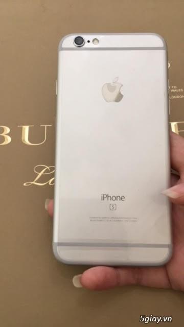 Iphone 6s Plus nữ xài kĩ