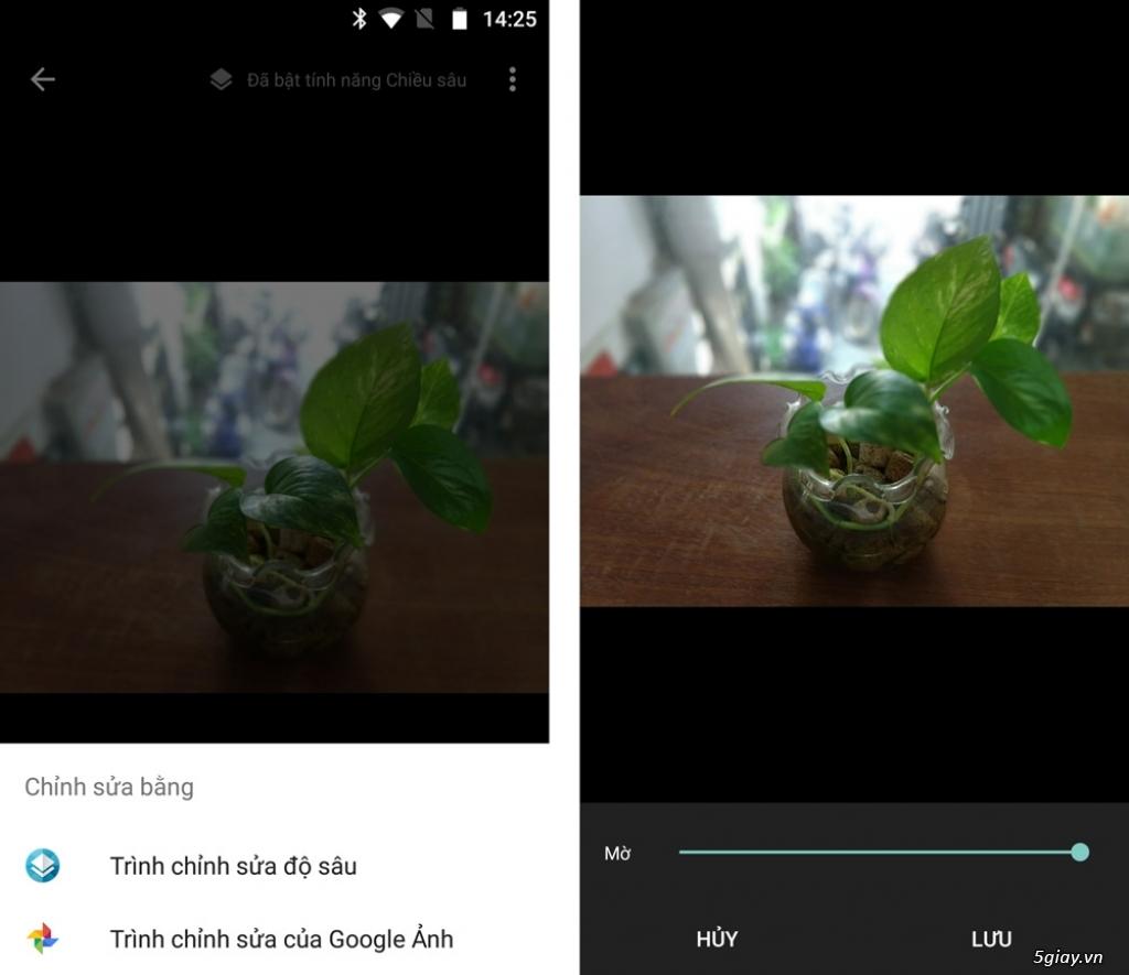 Thử nghiệm tính năng độc đáo của camera thông minh Moto X4 - 214877