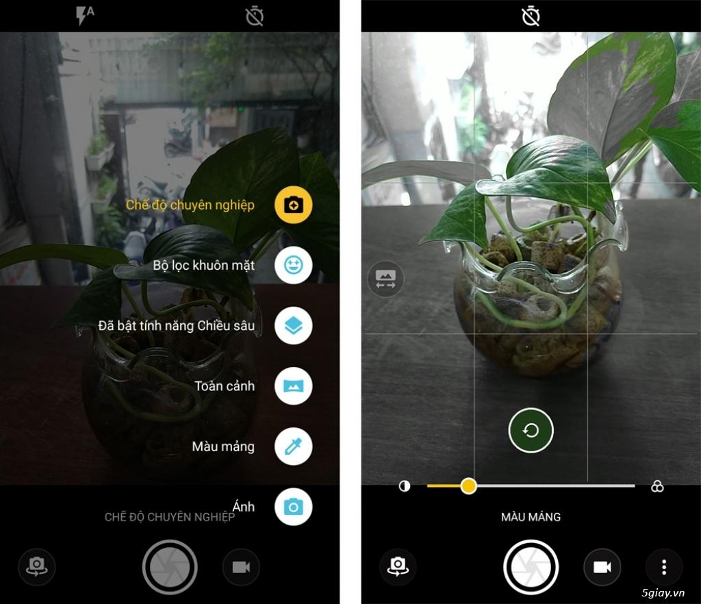 Thử nghiệm tính năng độc đáo của camera thông minh Moto X4 - 214880