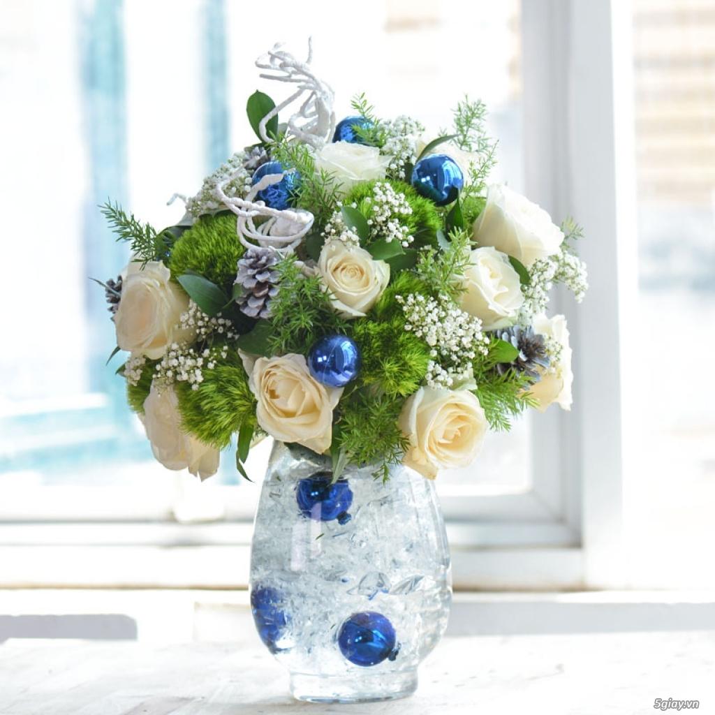 Hoa Gardenia - Shop hoa tươi Gardenia - 3