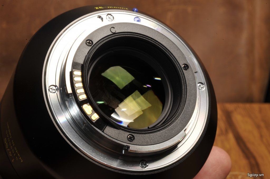 1 Dàn Lens Canon-Nikon-Sony- Panasonic-Olympus-Pentax-Minolta - 3