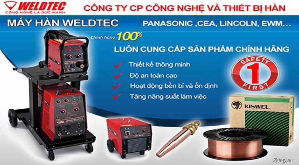 MÁY HÀN- Các loại máy hàn với giá theo giá niêm yết nhà cung cấp - 5