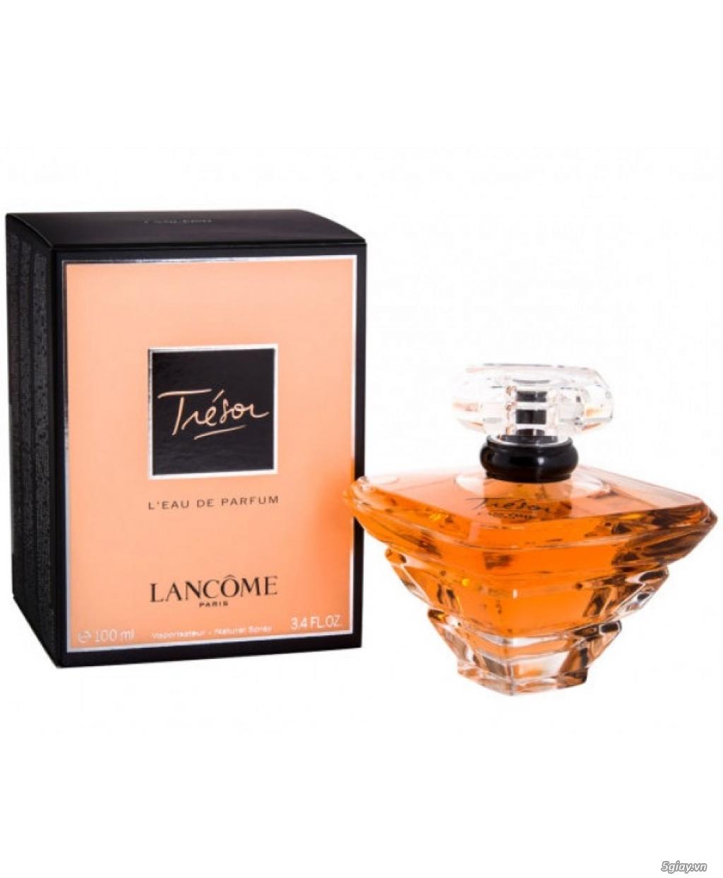 Set nước hoa làm quà giáng sinh Lancôme,Gio,RLauren,chaaa,Dior,Vic,.. - 7