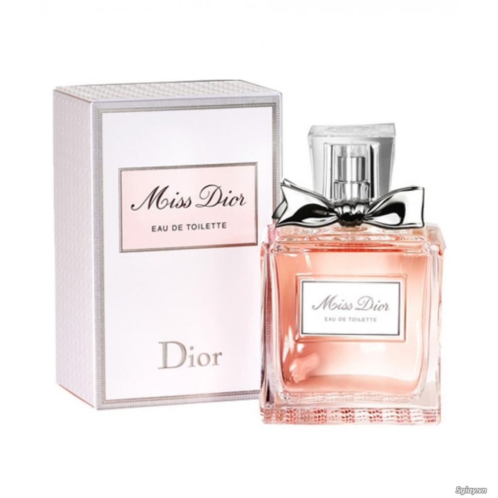 Set nước hoa làm quà giáng sinh Lancôme,Gio,RLauren,chaaa,Dior,Vic,.. - 15
