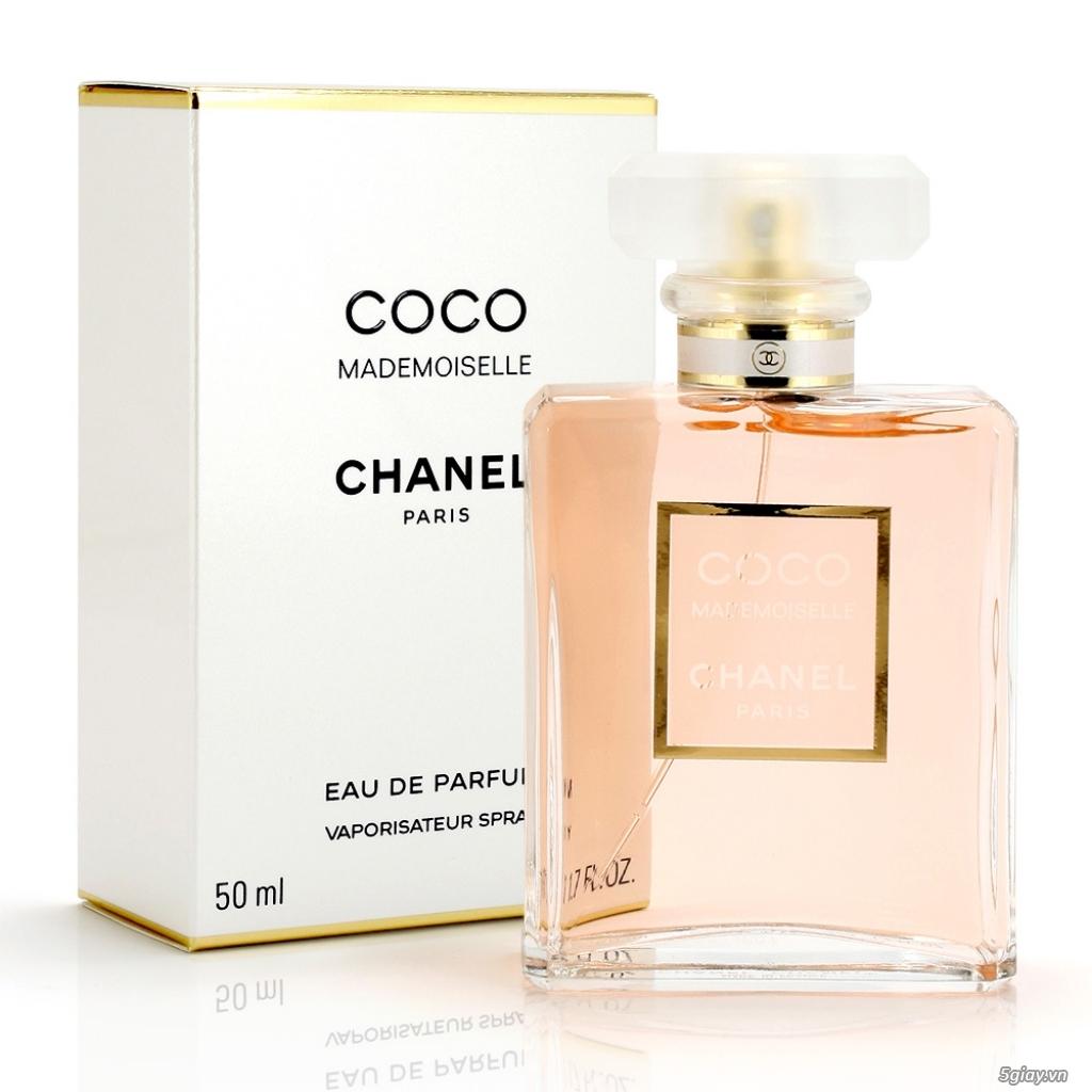 Set nước hoa làm quà giáng sinh Lancôme,Gio,RLauren,chaaa,Dior,Vic,.. - 17