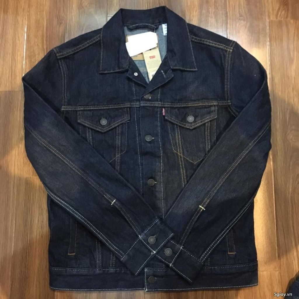 Abercrombie & Fitch , Hollister , A/X , Levi ,  Authentic nhập Mỹ 100% - 4