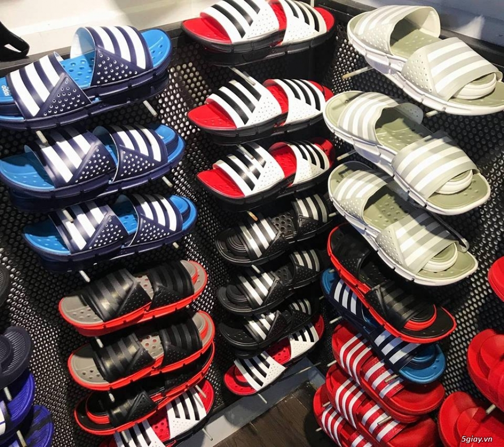 Bỏ sỉ quần áo thể thao VNXK áo Nike,  áo Adidas - 6