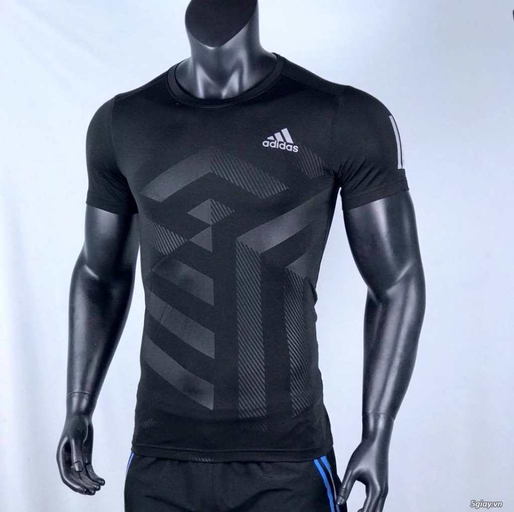 Bỏ sỉ quần áo thể thao VNXK áo Nike,  áo Adidas - 2