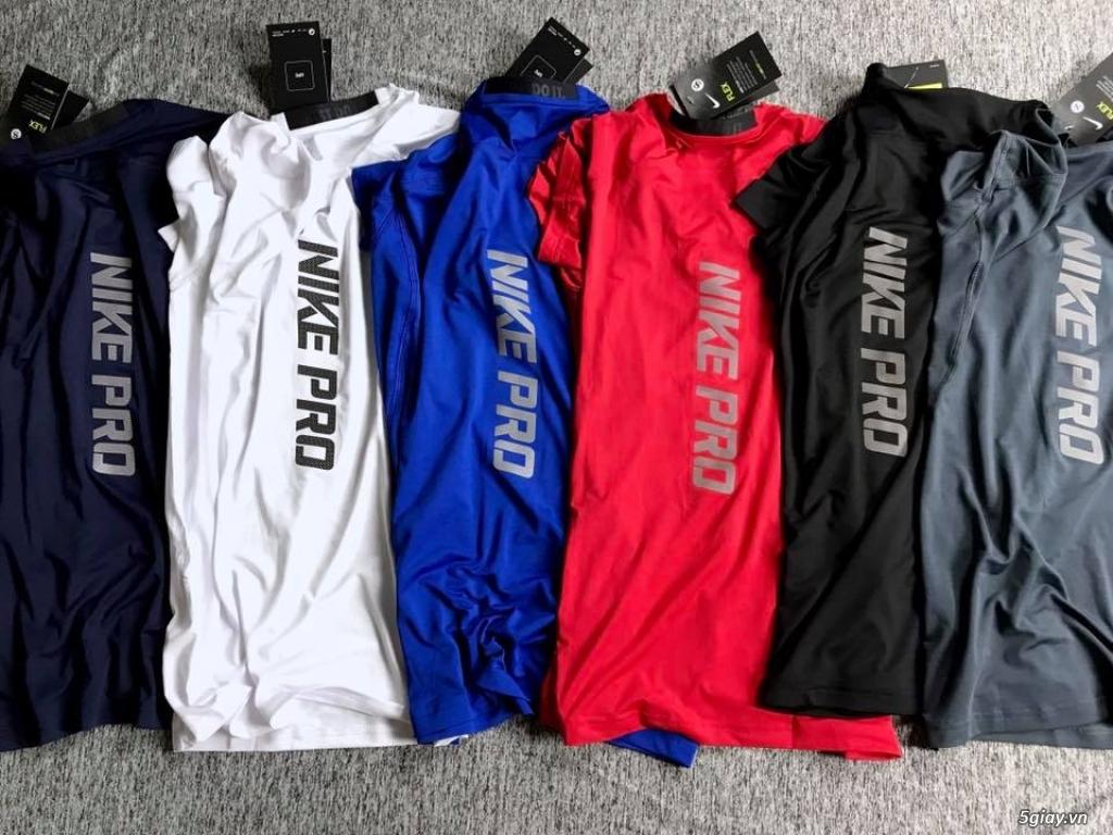 Bỏ sỉ quần áo thể thao VNXK áo Nike,  áo Adidas