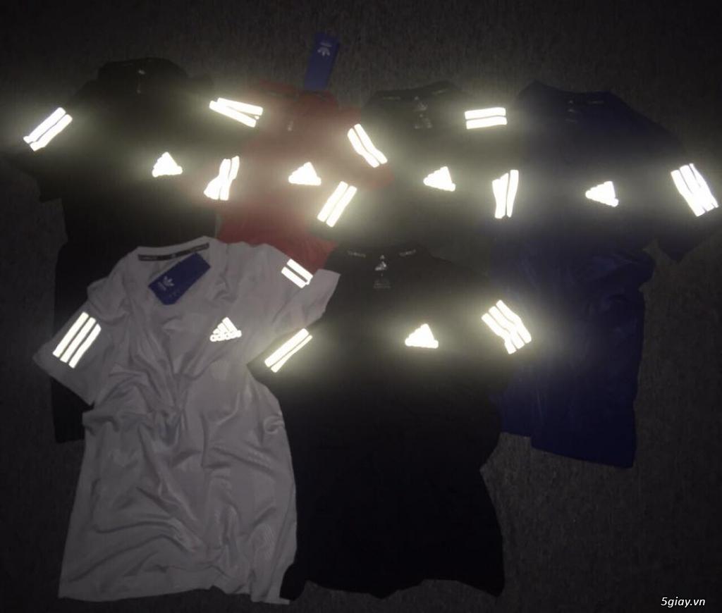 Bỏ sỉ quần áo thể thao VNXK áo Nike,  áo Adidas - 8