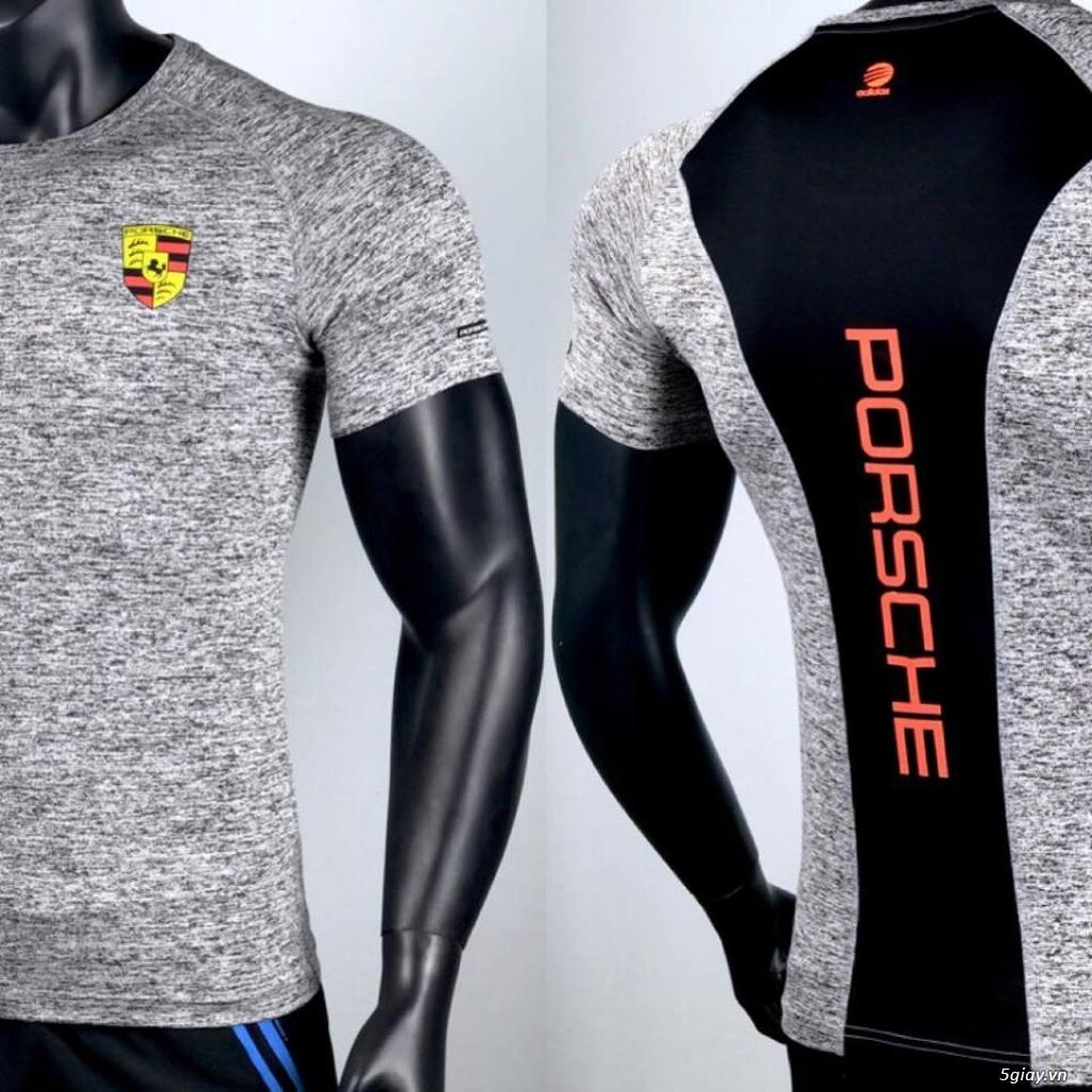 Bỏ sỉ quần áo thể thao VNXK áo Nike,  áo Adidas - 1
