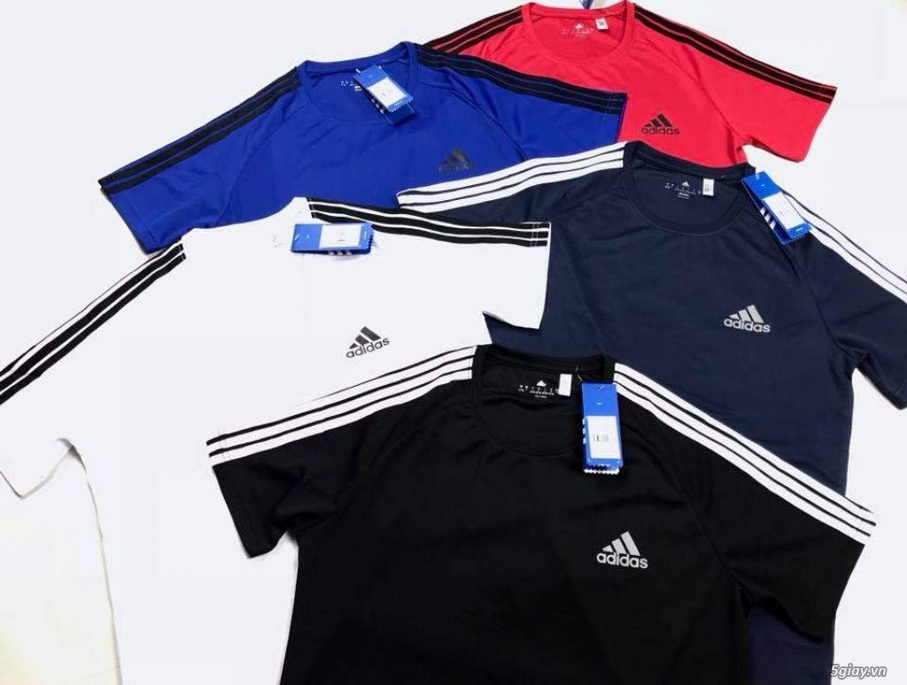 Bỏ sỉ quần áo thể thao VNXK áo Nike,  áo Adidas - 3