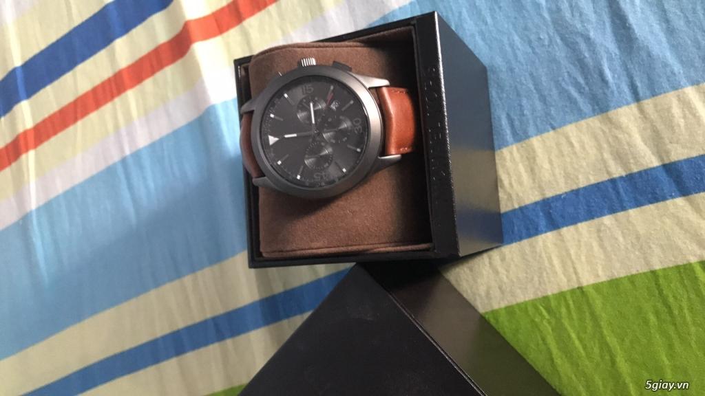 Cần bán hoặc gl 2 em watch auth - 2