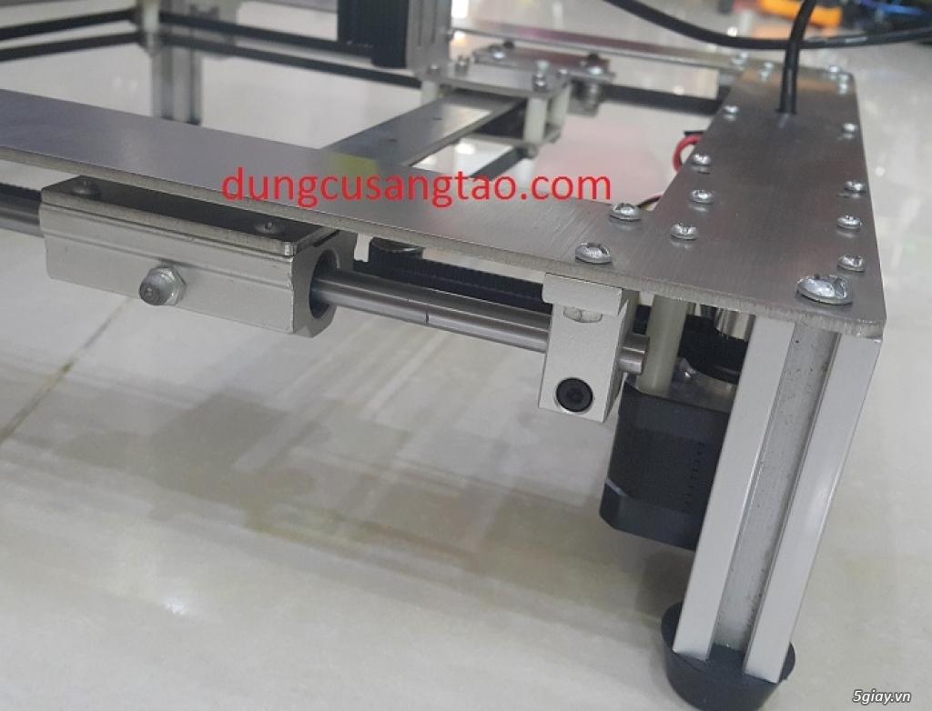 Máy khắc Mini laser 2017 metal frame - 5tr850 - 4