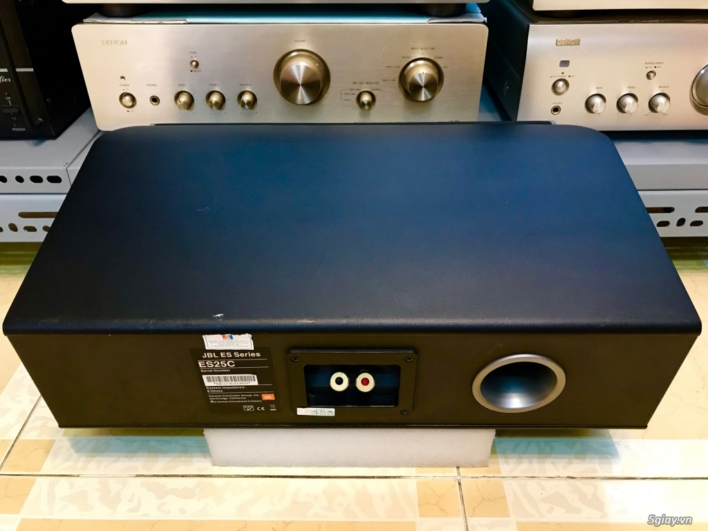 Chuy 234 N đồ Chơi Karaoke Loa Amplifier Center Aqualizer