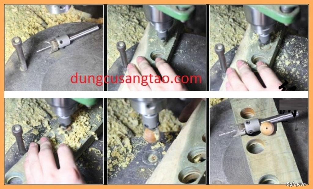 Dao cắt hạt chuỗi - 4