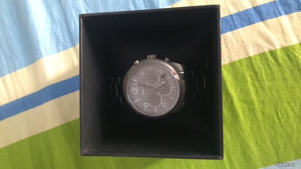 Cần bán hoặc gl 2 em watch auth - 4