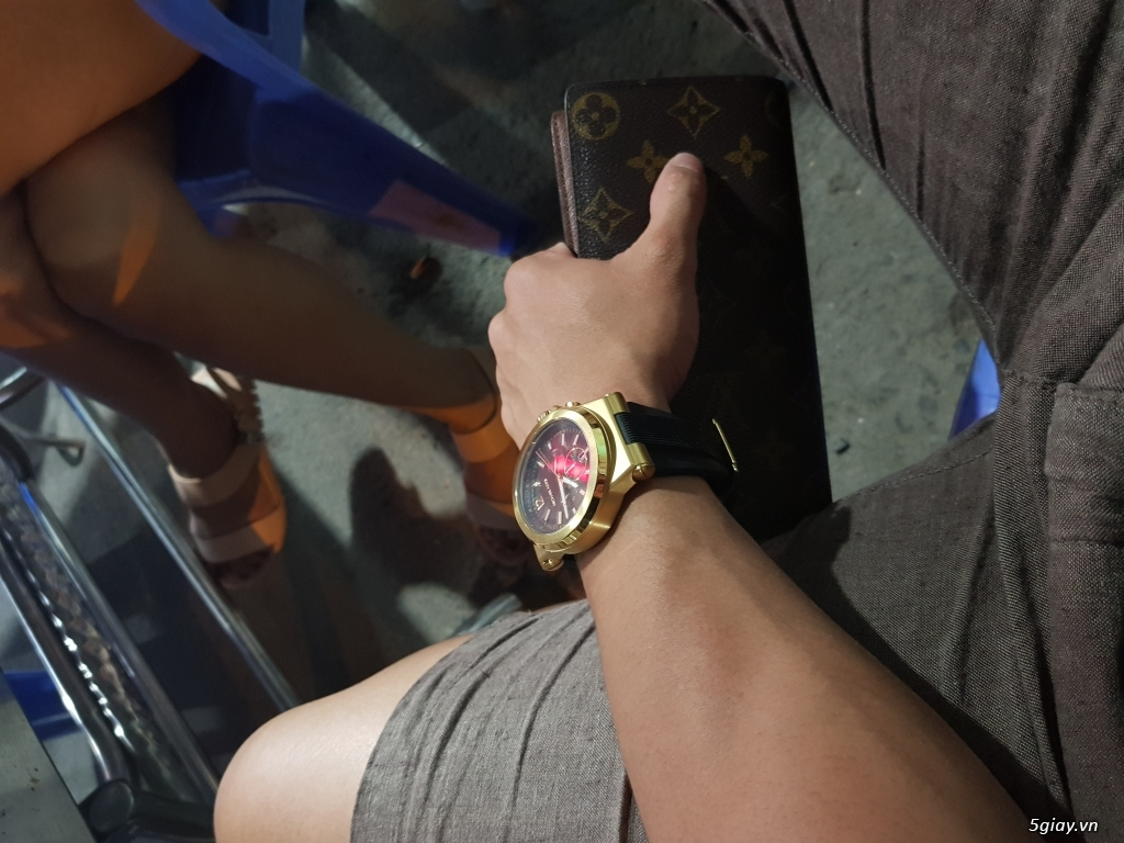 Đồng hồ Michael Kors 8445 chính hãng