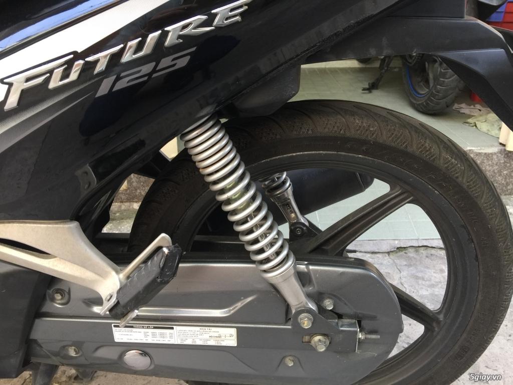Future 125 FI