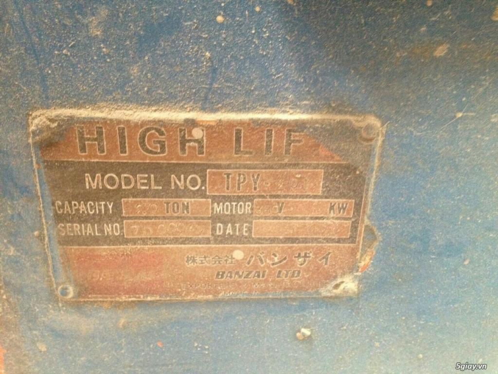 cần bán cầu nâng cũ 2 trụ thiết bi rửa xe - 15