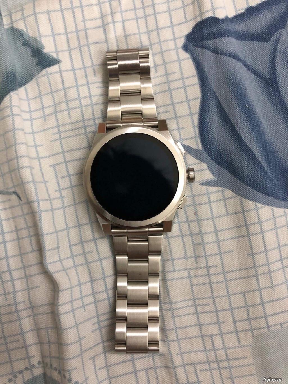 Smartwatch Micheal Kors Access Grayson - 3