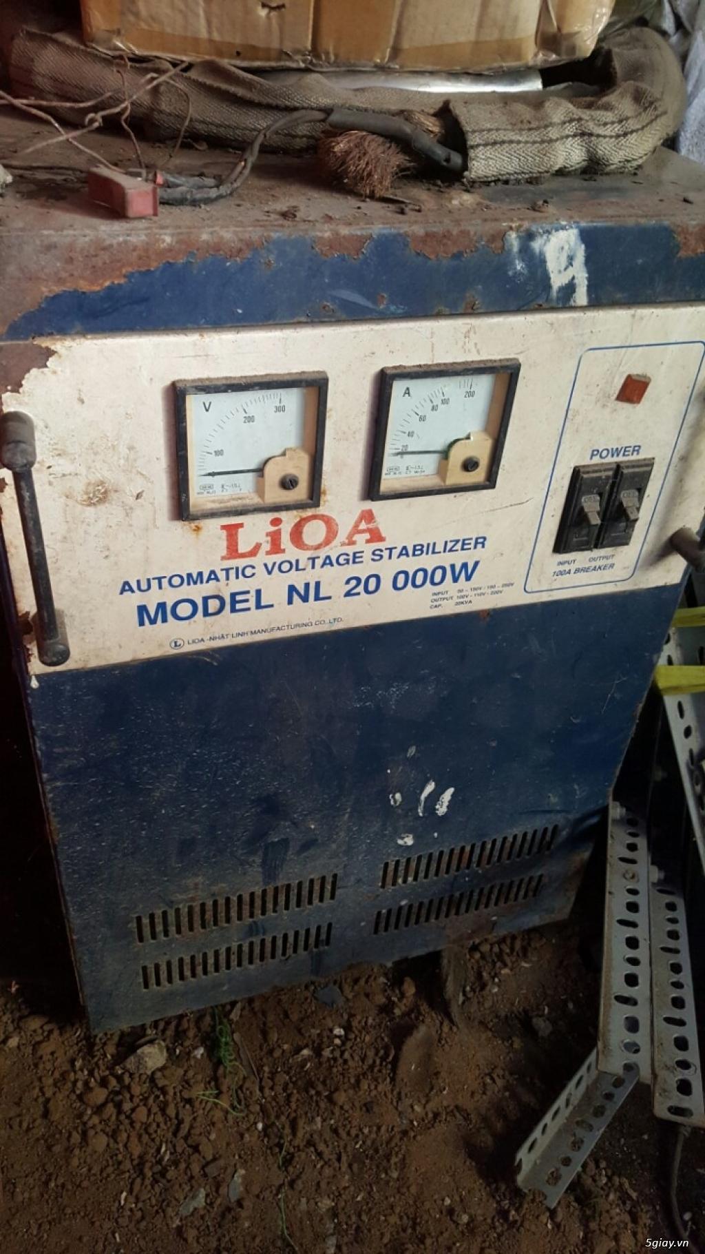 cần bán cầu nâng cũ 2 trụ thiết bi rửa xe - 4