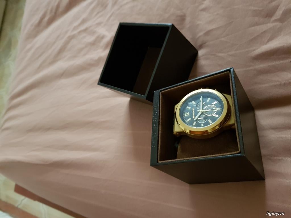 Đồng hồ Michael Kors 8445 chính hãng - 2