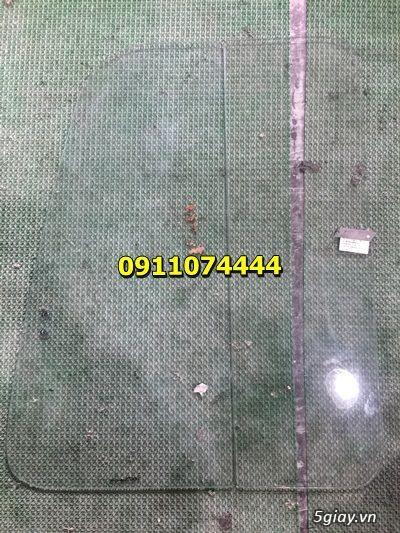 Kính cửa lùa máy xúc Hyundai Robex 55-7 - 4