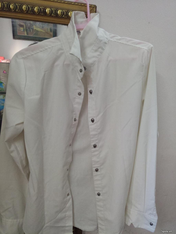 Bán quần jean  áo sơ mi dây nịt vv.... - 6