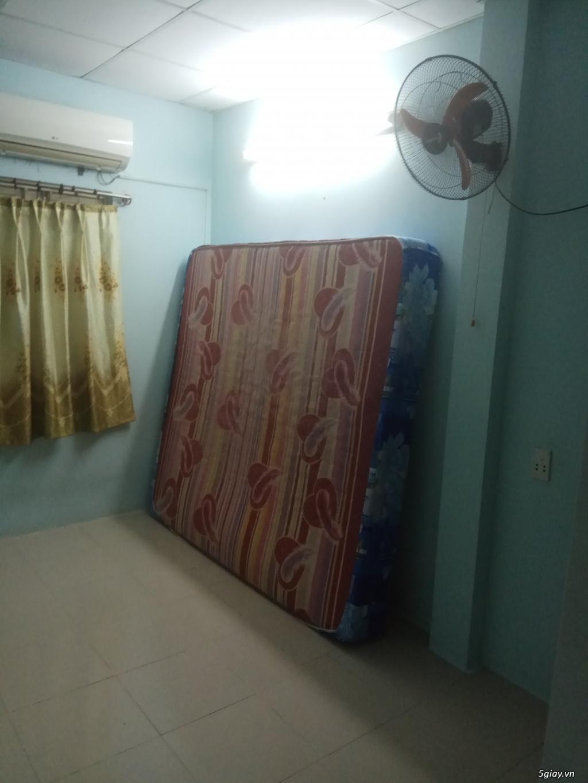 Cần cho thuê nhà nguyên căn hẻm 362 đường Phan Huy Ích - 4