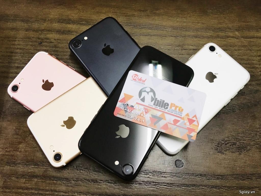iPhone 7 cũ người mới ta - 1