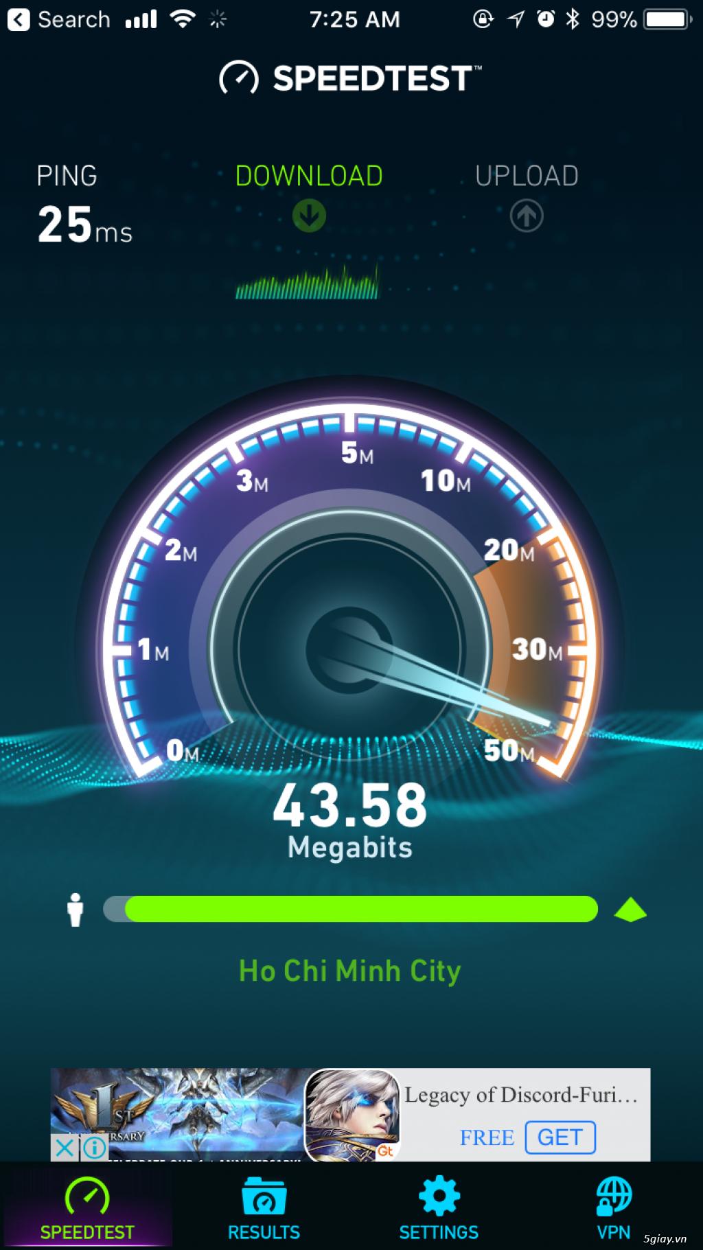 Thiết bị phát Wifi 4G di động Netgear AC791L - 4