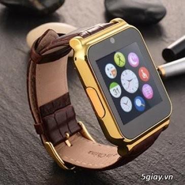 đồng hồ thông minh w90 dây da cực đẹp giá chỉ 289.000 đ